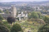 Stirling_Castle_129_08292014 - Inside the complex of Stirling Castle