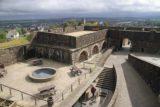 Stirling_Castle_150_08292014 - Inside the complex of Stirling Castle