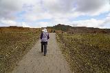Stora_Viti_001_08132021 - Starting the short walk up to the rim of Stora Viti