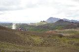 Stora_Viti_065_08132021 - Looking in the distance from the Stora Viti rim trail towards the geothermal plant there