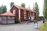 Stromsund_003_07112019 - Finally making it to the Tomten Cafe in Stromsund