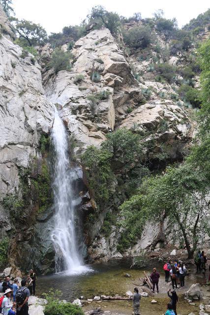 Sturtevant_Falls_073_05272019 - Sturtevant Falls was a very popular place