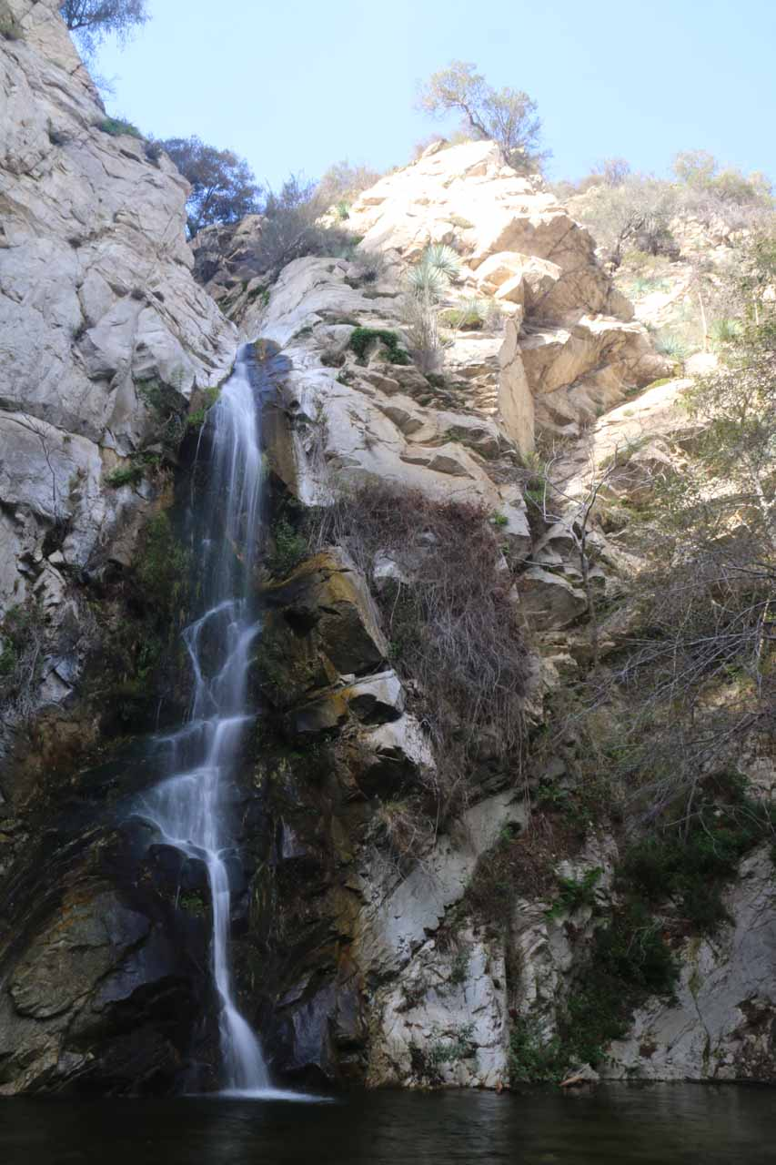 Yet another look at Sturtevant Falls