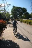 Sukhothai_003_12312008 - Julie on the bike following Udon