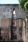 Sukhothai_196_12312008 - More familiar look at Wat Si Chum's Buddha