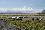 Svinafellsjokull_128_08082021 - Finally returning to the car park at Freysnes to end our Svinafellsjokull excursion