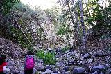 Switzer_Falls_058_12282019 - Still crossing Arroyo Seco en route to the Lower Switzer Falls