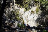 Switzer_Falls_062_12282019 - Approaching the Lower Switzer Falls