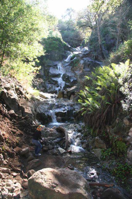 Sycamore_Canyon_Falls_026_01242010
