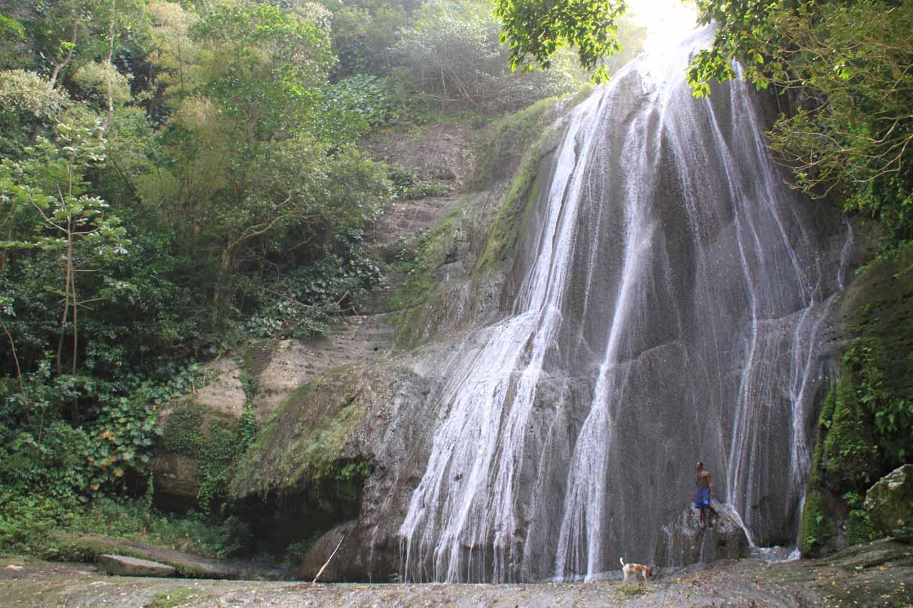 Tacky Falls