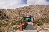 Tahquitz_Falls_002_05192019 - Approaching the visitor center for Tahquitz Canyon. This photo and the next several photos took place during a visit in May 2019