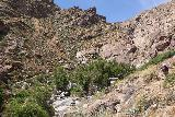 Tahquitz_Falls_039_05192019 - Context of Julie continuing on the Tahquitz Falls hike with Tahquitz Creek below to the left during our visit in May 2019