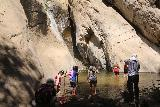Tahquitz_Falls_047_05192019 - The kids enjoying themselves at the Tahquitz Falls plunge pool