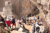 Tahquitz_Falls_057_02252017 - It was very busy at the Tahquitz Falls during our visit in February 2017