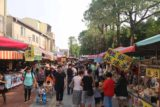 Tainan_006_10292016 - Passing through the bustling market area surrounding the perimeter of the Anping Fort
