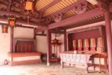 Tainan_044_10302016 - Inside the Confucius Temple in the heart of Tainan