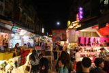Taipei_118_11042016 - Strolling within the happening Linjiang Night Market in Taipei