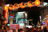 Taipei_134_11042016 - Strolling within the happening Linjiang Night Market in Taipei