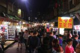 Taipei_145_11042016 - Strolling within the happening Linjiang Night Market in Taipei