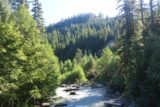 Tamanawas_Falls_169_08182017 - Looking downstream along the East Fork Hood River when I returned to the sturdy footbridge on the Tamanawas Falls Trail