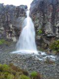 Taranaki_Falls_020_11162004 - Frontal view of Taranaki Falls