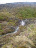 Taranaki_Falls_041_11162004 - Looking further upstream towards more cascades further upstream of Taranaki Falls