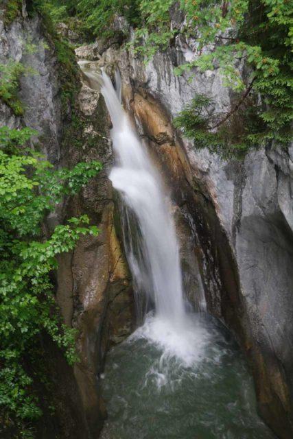 Tatzelwurm_Waterfall_015_06282018 - The Upper Tatzelwurm Waterfall