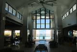 Taumeasina_Island_067_11172019 - Inside the lobby and reception area of the Taumeasina Island Resort