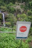 Tchupala_Falls_011_05162008 - Trail closure sign at Tchupala Falls