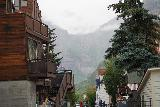 Telluride_006_07222020 - The waterfall that we could see from within the town of Telluride was actually the Ingram Falls and not the Bridal Veil Falls