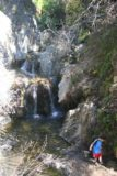 Temescal_Canyon_Falls_010_03142010 - Uppermost Temescal Canyon Falls