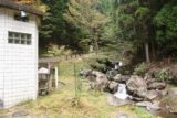 Tendaki_006_10222016 - Looking upstream at some intermediate cascades right from the car park for the Tendaki Waterfall Trail