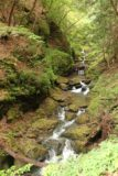 Tendaki_027_10222016 - Looking towards more intermediate cascades along the Tendaki Waterfall Trail