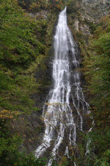 Tendaki_119_10222016 - The Tendaki Waterfall