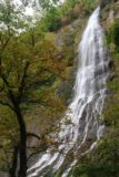 Tendaki_151_10222016 - Before heading back from the landslide, I managed to get this somewhat different view of the Tendaki Waterfall