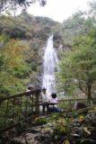 Tendaki_158_10222016 - Another look back towards the Tendaki Waterfall and the lookout