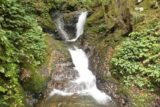 Tendaki_184_10222016 - Looking towards one of the intermediate waterfalls on the way back from the Tendaki Waterfall