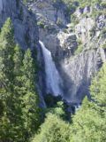 The_Cascades_001_05302002 - Cascade Falls from the official viewpoint in late May 2002