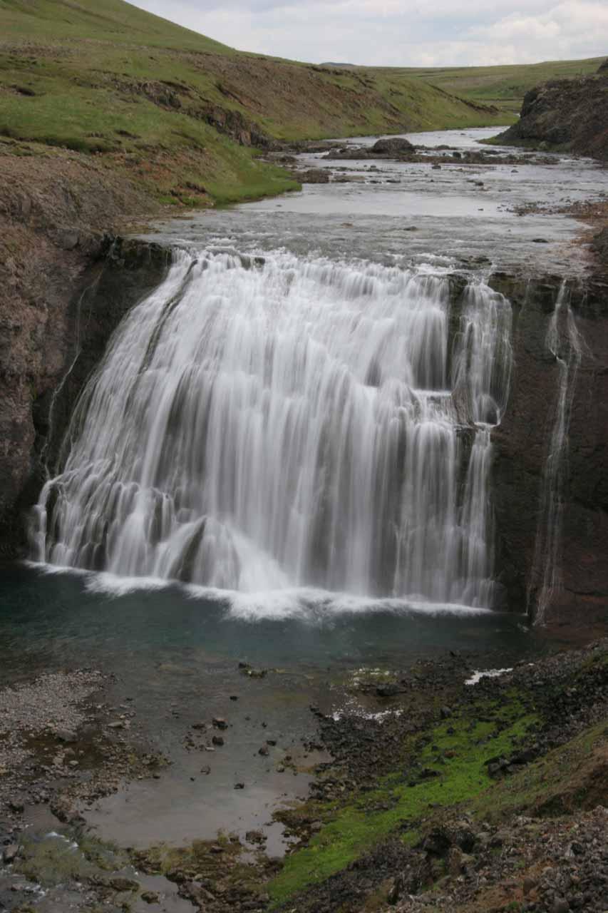 Þórufoss