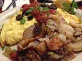 Thunder_Cafe_001_iphone_07122016 - This was the Spanish omelette that I got