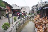 Tianlong_008_04262009 - A small canal passing through Tianlong village