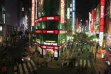 Tokyo_006_05212009 - Night time in Shinjuku