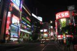 Tokyo_016_05212009 - Night time in Shinjuku