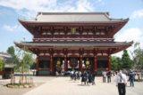 Tokyo_034_05212009 - Approaching the Senso-ji Temple