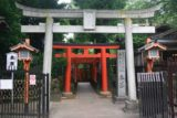 Tokyo_080_05212009 - A series of torii archways at Ueno Park