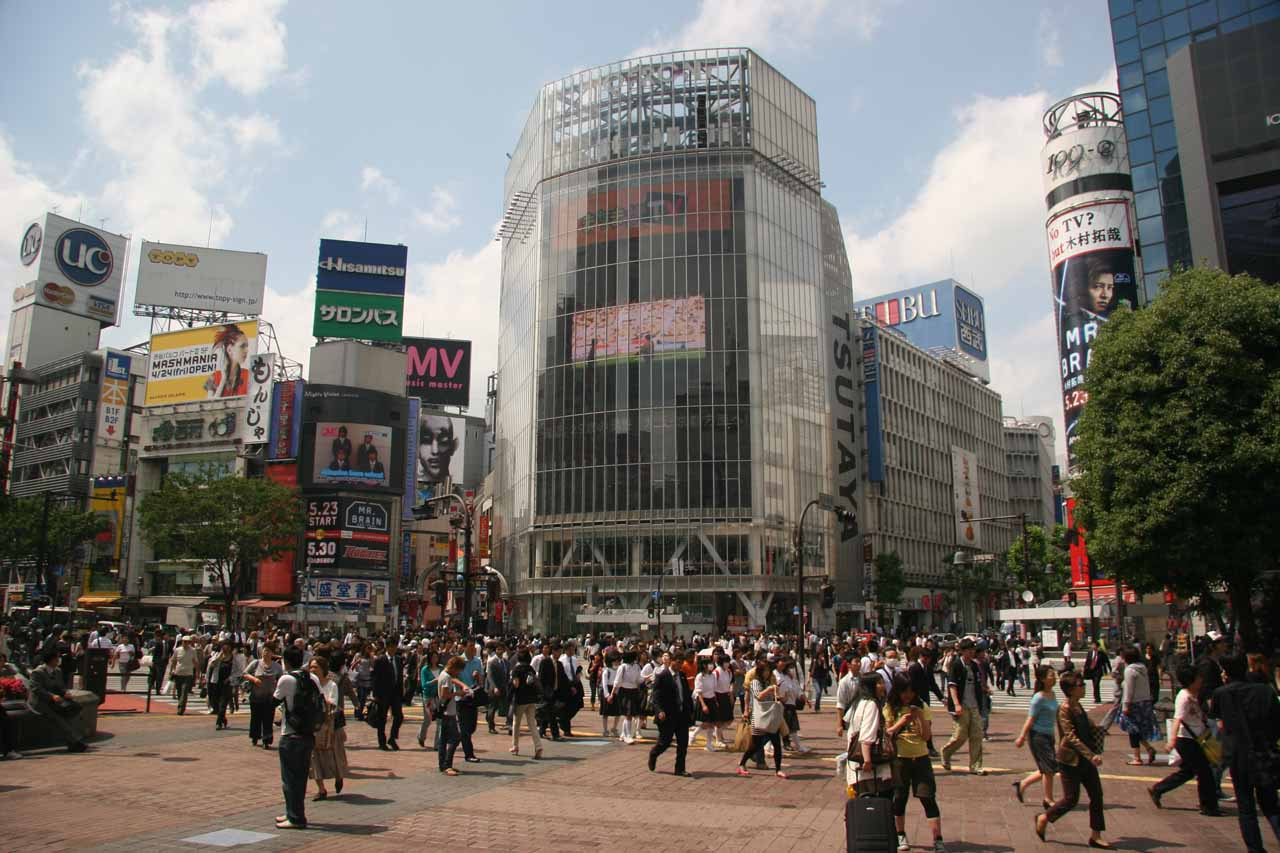 How We Traveled Using Public Transportation In Japan - World