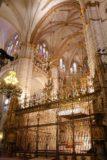 Toledo_106_06012015 - Looking towards the main altar of the Catedral de Toledo