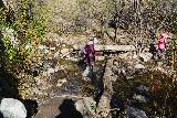 Trail_Canyon_Falls_066_02082020 - Another one of the handful of creek crossings en route to Trail Canyon Falls during our February 2020 visit