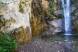 Trail_Canyon_Falls_205_02082020 - More unsightly graffiti near the base of Trail Canyon Falls