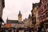 Trier_008_06182018 - Checking out the main square in the heart of Trier, which I believe was called the Hauptmarkt or main market